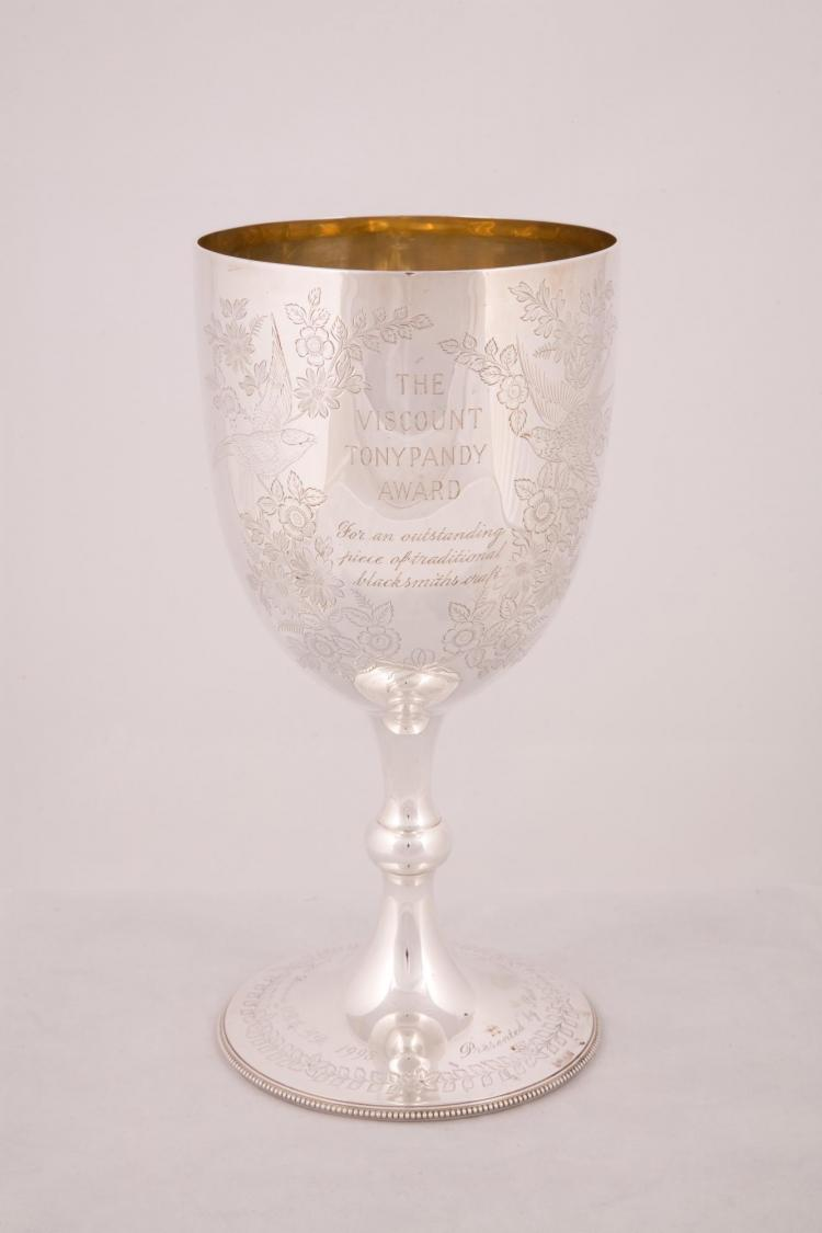 The Tonypandy Cup