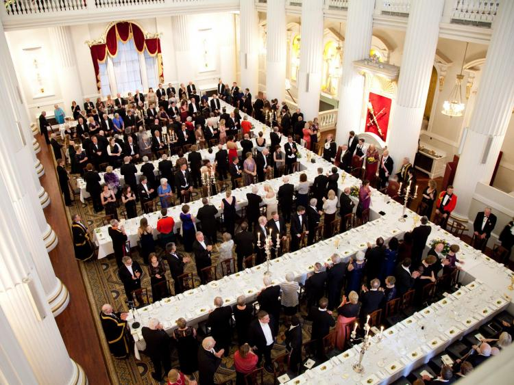 Banquet Grace