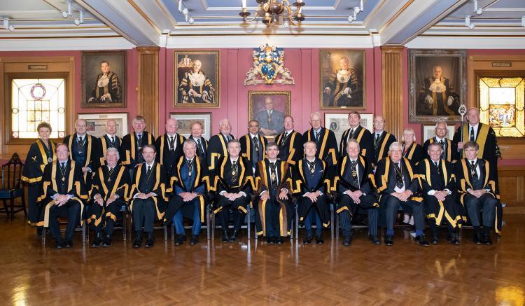 Court of Assistants