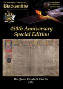450th Anniversary Special Edition cover